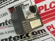 ACCU CODER 716-D-0500-.25