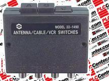 MCM ELECTRONICS 33-1490
