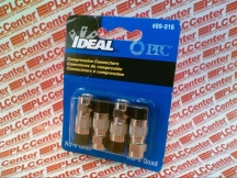 IDEAL IND 89-016