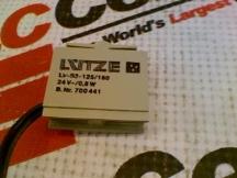 LUTZE LV-S3-125/150