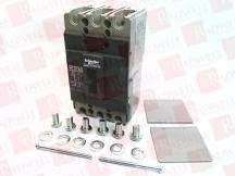 SCHNEIDER ELECTRIC EZC100H3100