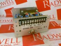 ELECTROSTATICS INC 301