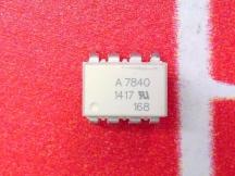 AVAGO TECHNOLOGIES US INC HCPL-7840-000E