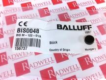 BALLUFF BIS M-122-01/A