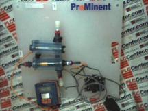 PROMINENT FLUID CONTROLS D1C/DMTA