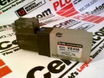 SMC VZ415-5D
