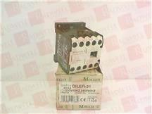 EATON CORPORATION DILER-31-230V/50HZ-240V/60HZ