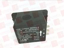 LEM LT-200-S/SP33