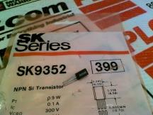 THOMSON CONSUMER SK9352