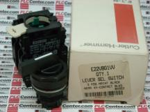 EATON CORPORATION E22VBG1VV