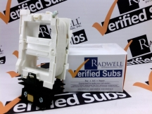 RADWELL VERIFIED SUBSTITUTE 3TY7483OAK6SUB
