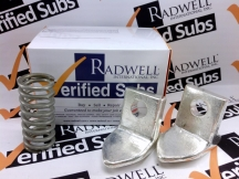 RADWELL VERIFIED SUBSTITUTE 6215SUB