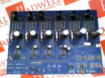 CONTROL TECHNIQUES 2950-4207