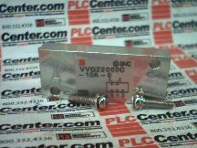 SMC VVQZ2000C-10A-5