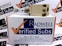 RADWELL VERIFIED SUBSTITUTE WLCA2SUB