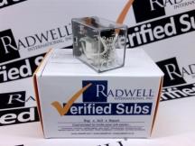 RADWELL VERIFIED SUBSTITUTE KHAU-11D12-24SUB