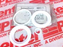 JAMESBURY IMO-1