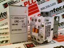 CERUS CRC-12-120VAC