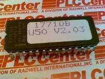 ALLEN BRADLEY 1771-DB-U50