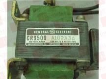 GENERAL ELECTRIC CR9500A102A3A