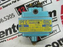 MAC VALVES INC R2-03-24H