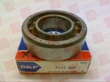 SKF 7205-BEP