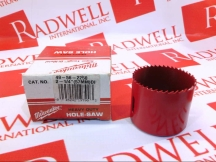 MILWAUKEE POWER TOOLS 49-56-2250-2-1/4