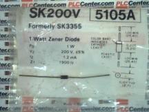 SUMMIT ELECTRONICS SK3355
