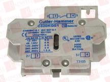 EATON CORPORATION C320-KGS1