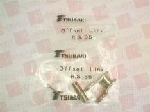 TSUBAKIMOTO CHAIN RS35-NP-1-OL