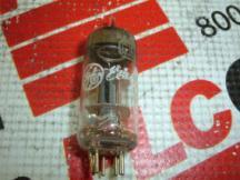 GENERAL ELECTRIC 6J6A