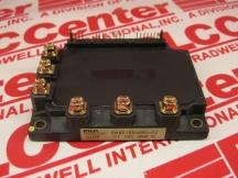 FUJI ELECTRIC 6MBP75RA060-01