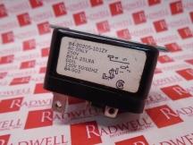 RBM CONTROLS 84-20205-101ZY