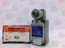 MICROSWITCH 4LS1
