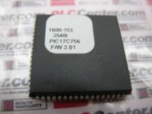 APPLIED MOTION PRODUCTS PIC17C756A-16/L