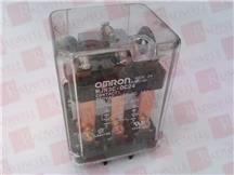 OMRON MJN3C-DC24