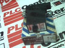 MATSUSHITA ELECTRIC BA121501