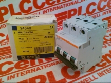 SCHNEIDER ELECTRIC 24540