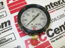 SPAN INSTRUMENTS LFS220-600-PSI-G