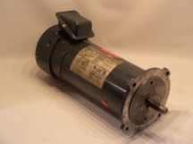 CENTURY ELECTRIC MOTORS D034