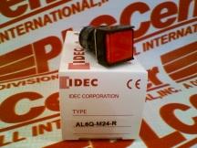 IDEC AL6Q-M24-R