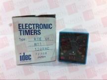 IDEC RTE-B11-AC120V
