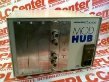 CONTEMPORARY CONTROL SYSTEMS MODHUB-16