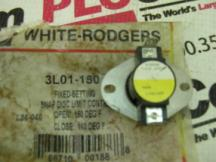 WHITE RODGERS 3L01-150