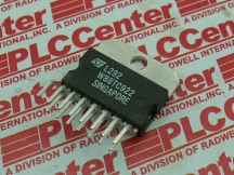 THOMSON MICROELECTRONICS IC292