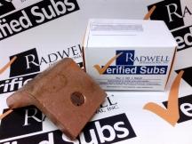 RADWELL VERIFIED SUBSTITUTE 59596801SUB