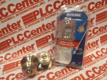 SCHLAGE LOCK F51-GEO-619