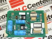 CONTROL TECHNIQUES 1590-4005