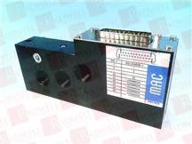 MAC VALVES INC M-92010-25-1