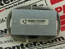 MAMAC SYSTEMS TE-205-E-5-E-1